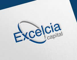 nº 11 pour Develop a corporate identity for Excelcia Capital par KUZIman