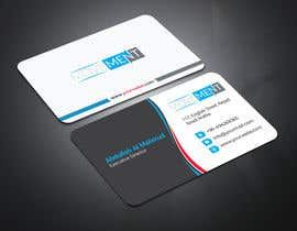 #16 for Design of Business card , loyalty card, flyer short video add ( logo available) af Monirjoy