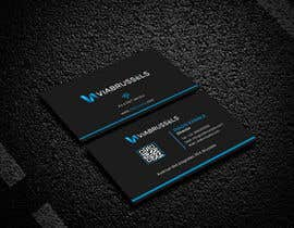 #20 for Design of Business card , loyalty card, flyer short video add ( logo available) af Monirjoy