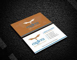 #21 for Design of Business card , loyalty card, flyer short video add ( logo available) af Monirjoy