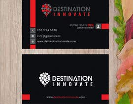 #26 for Design of Business card , loyalty card, flyer short video add ( logo available) af Monirjoy