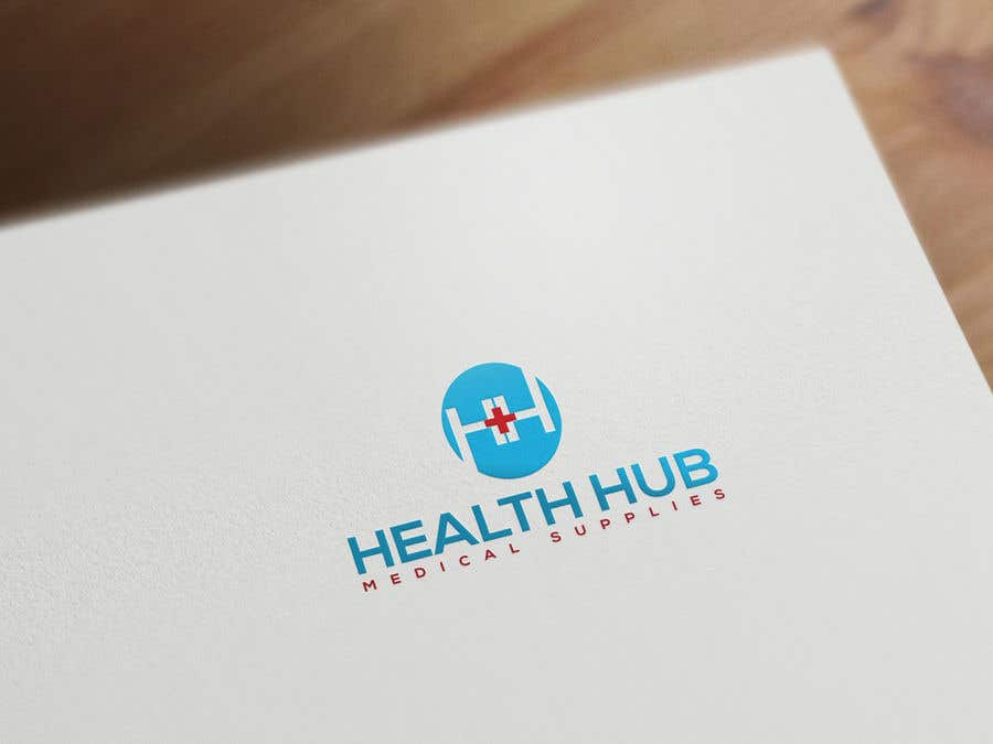 Contest Entry #73 for Health Hub