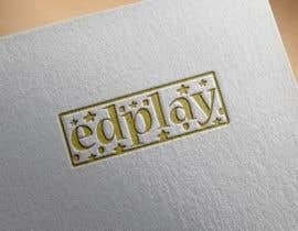 #69 per Design a Logo - edplay da naguib446