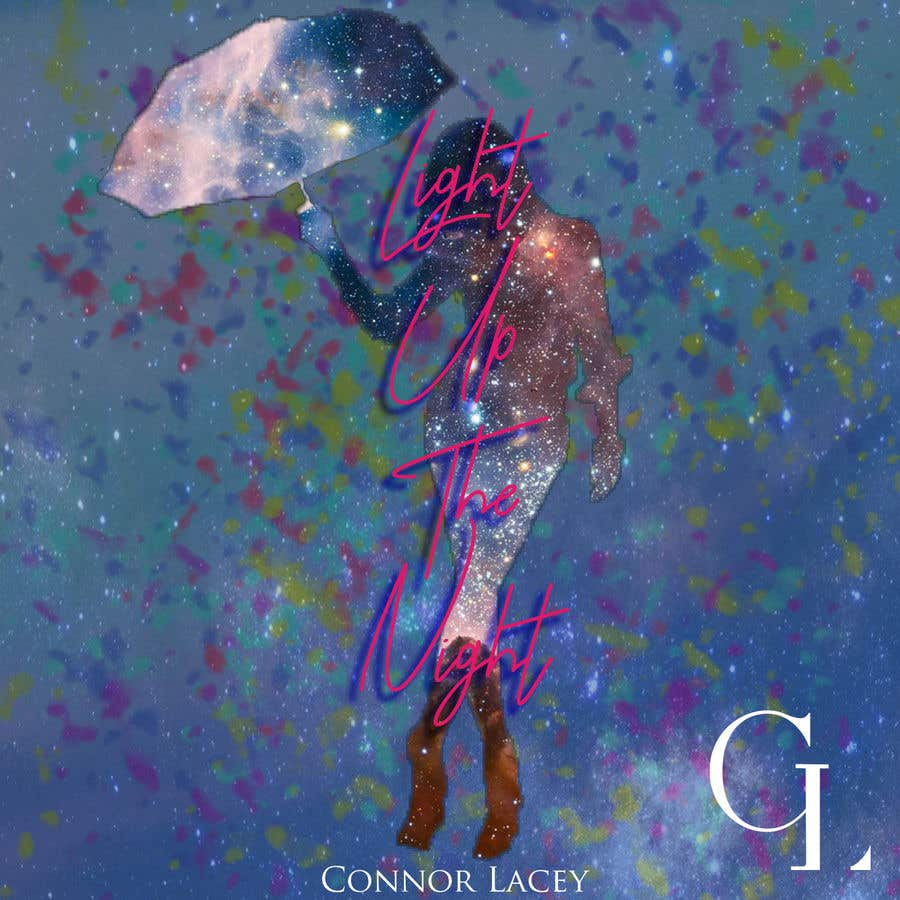 Konkurrenceindlæg #17 for Album Cover Artwork