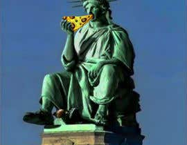 #10 za I need some Graphic Design LIBERTY STATUTE od alvinjonas
