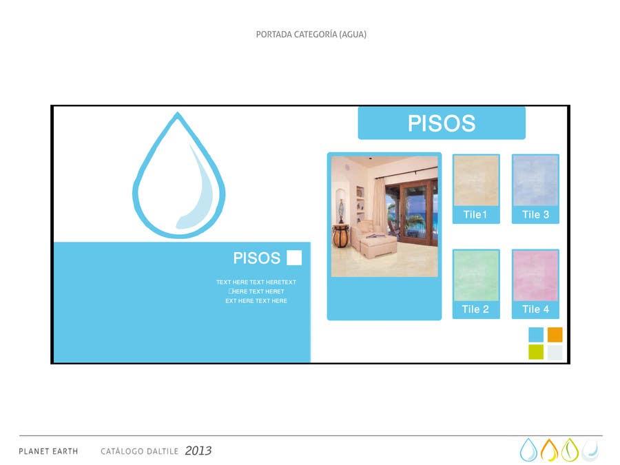 Inscrição nº 22 do Concurso para Graphic Design for TITLE