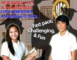 #39 for MCS Student Recruitment by leonaj121