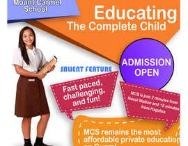 #33 para MCS Student Recruitment de Manu9770849478