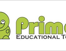 #42 for Design a Logo - Primo Educational Toys by moilyp