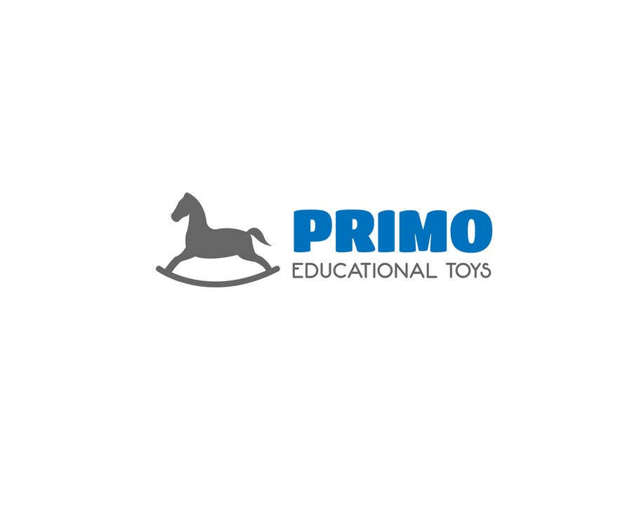 Contest Entry #57 for Design a Logo - Primo Educational Toys
