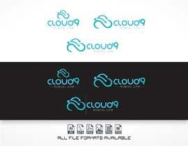 #46 , Design me a logo using the name - Cloud 9 来自 alejandrorosario