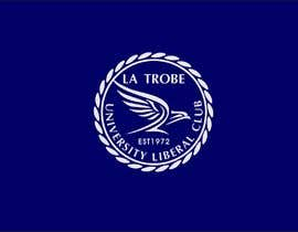 #17 for La Trobe University Liberal Club Logo by SVV4852