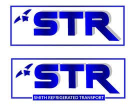 "Nro 53 kilpailuun I need a logo redesigns for a refrigerated Transport company! Company is called Smith refrigerated transport! The logo can be just ""SRT"" for short or newer verson of the orginal one as attached useing the whole name ""smith Refrigerated Transport"" käyttäjältä Nazmabd12"