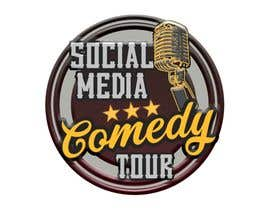 #35 for Need a logo for a comedy tour by ian06rosales