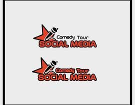 #52 for Need a logo for a comedy tour by KAZIMELSAYEED