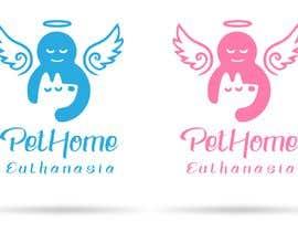 Nro 13 kilpailuun Design a logo for veterinarian käyttäjältä MoTreXx