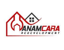 #62 para Design a Logo for Anam Cara Redevelopment -- 2 por Megrisoft12