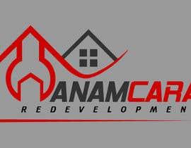 #71 para Design a Logo for Anam Cara Redevelopment -- 2 por Megrisoft12