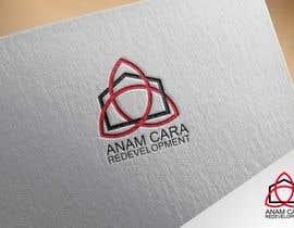 #43 para Design a Logo for Anam Cara Redevelopment -- 2 por vkdykohc