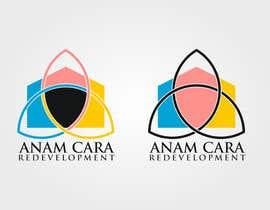 #138 para Design a Logo for Anam Cara Redevelopment -- 2 por anibaf11