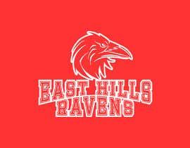 Nro 6 kilpailuun East Hills Baseball Club Logo käyttäjältä GriHofmann