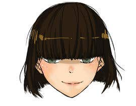 Sairee tarafından Draw an anime face için no 21