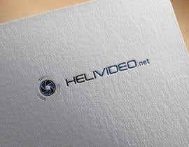 #93 para Design a new logo for my company Helivideo de asela897
