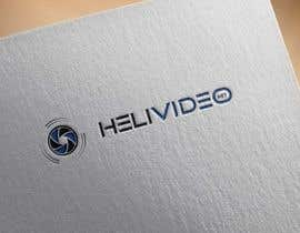 #116 para Design a new logo for my company Helivideo de asela897