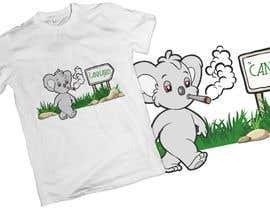 haidershawn tarafından T-shirt design için no 23