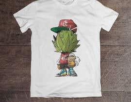 professorgriff9 tarafından T-shirt design için no 84