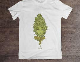 professorgriff9 tarafından T-shirt design için no 85