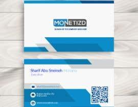 #54 untuk Business Card for my business oleh tayyabaislam15