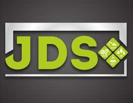 #195 for a new logo JDS by MaxCGD