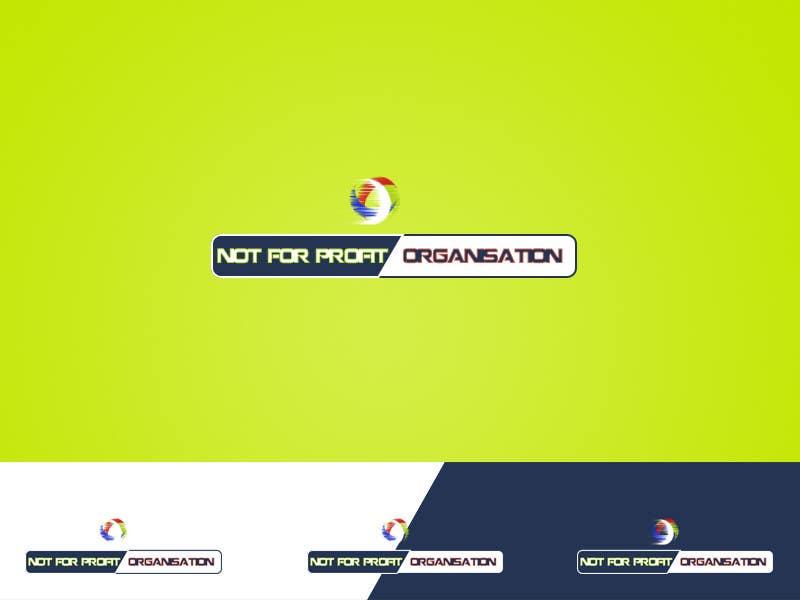 Kilpailutyö #13 kilpailussa Logo Design for a not-for-profit organisation