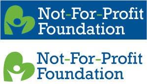 """Intrarea #15 pentru concursul """"Logo Design for a not-for-profit organisation"""""""