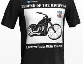 #14 cho t shirt design bởi freddymedina13