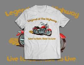 #15 cho t shirt design bởi TheTOdesigns