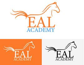 MareGraphics tarafından EAL Logo Design için no 49