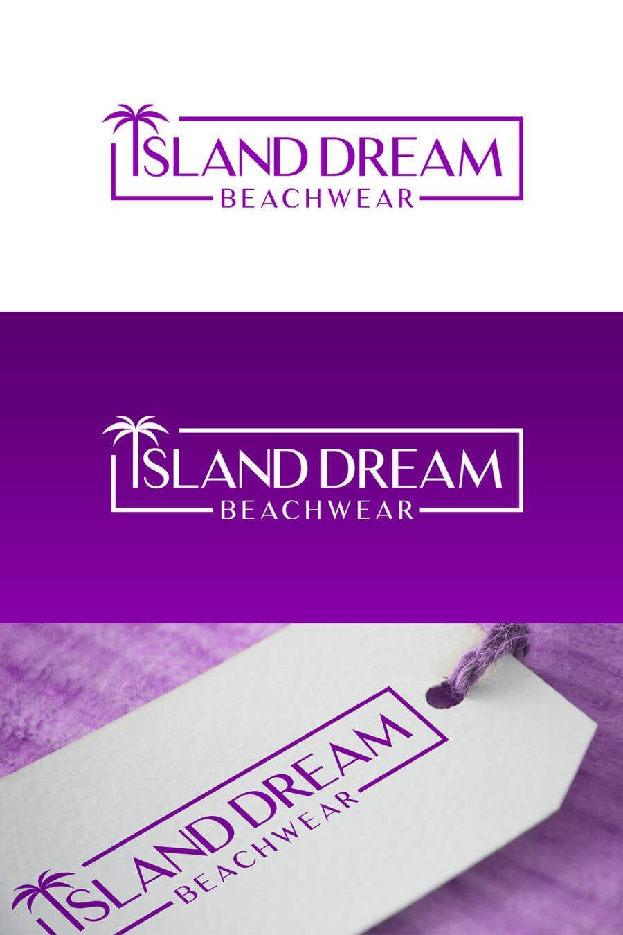 Konkurrenceindlæg #26 for Bikini beach brand - need a logo
