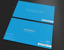 #17 for Design a Business Card by nurallam121