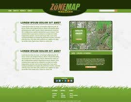 #33 for One page Brochure Site Design by Vmuscurel