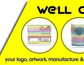 #9 untuk Design a Banner oleh Cswill