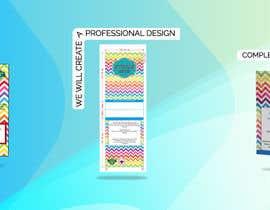 Nro 10 kilpailuun Design a Banner käyttäjältä Xikk