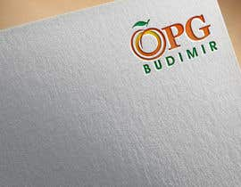 #16 for Design for Company Logo  -  OPG Budimir by Sajidtahir