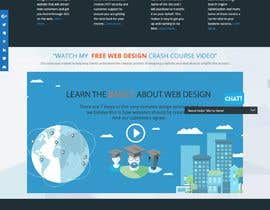 #2 for WordPress website design by Tauhidulislam143