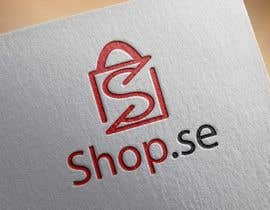 #199 for Logo for Shop.se by naguib446