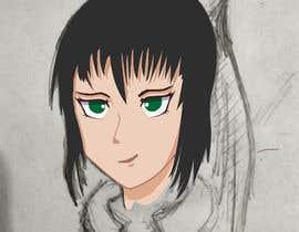 #5 for Character faceset design af julkar9