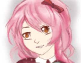 #6 for Character faceset design af humaira1102