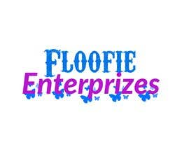 #9 for I would like a logo designed for a company. The name is Floofie Enterprises. I would like the colors used to be purple and light blue. Feel free to use glitter, butterflies and a unicorn in the design. by Chachoali8