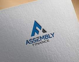 Nro 66 kilpailuun I need a logo for a finance company käyttäjältä asaduzzamanaupo